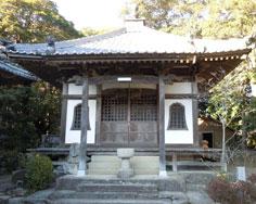 堂崎観音堂の写真