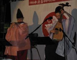 神戸市平野商店街「ひらの清盛祭り」02